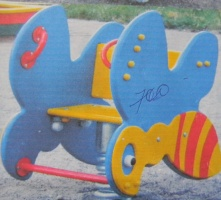 Метелик стрибунець
