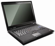 Б\у ноутбук Lenovo IBM T60 из Германии!