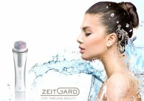Zeitgard Очиститель лица для нормальной кожи.