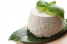 Козий сыр «Фитнес»