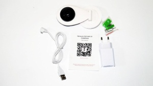 Панорамная IP камера PR1-G6 360 градусов