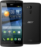 Acer Liquid E700 Triple Sim Black