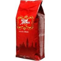 Nero Aroma classic 1кг кофе в зернах