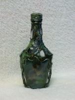Бутылка для рыбака «Карп в бутылке» 0,25 л