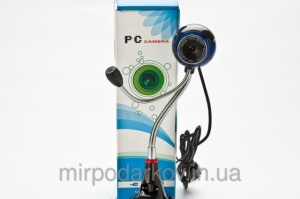 Веб-Камера с микрофоном