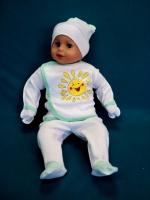 Комплект для новонароджених Кт2303
