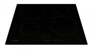 Fabiano Индукционная варочная поверхность Fabiano FHI 19-44 VTC Lux Black