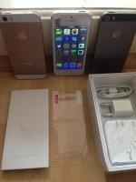 iPhone 5 4« JAVA 4 GB WI-FI