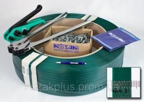 Набор упаковщика для страппинга СН-02 (ПЭТ лента)