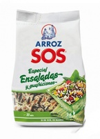 Рис «Sos» especial ensaladas 500г