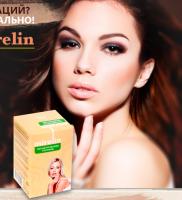 Экспресс-маска для лица «Mirlin». 5 минут в день против морщин от Мерелин!