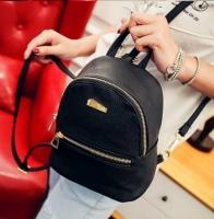 9e744267cf08 Женский кожаный мини рюкзак. Модная женская сумка. Рюкзак для девочек. СР106