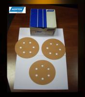 Шлифовальный круг (диск) NORTON P320, 360, 400 (100 шт/уп)