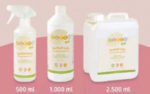 «DuftaFresh» средство для удаления запаха мочи 500мл(Люди). Дуфта Фреш Спрей