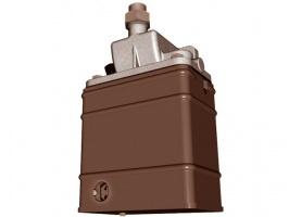 Электропневматический клапан автостопа ЭПК-150И