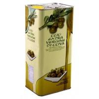 Оливковое масло Olio Extra Vergine di Oliva 5 л (олия екстра)