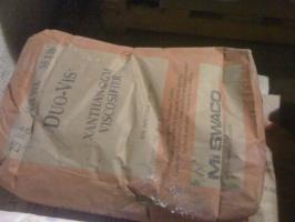 Полимеры,  добавки для буровых растворов.