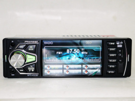 Автомагнитола MP5 Pioneer 4023B экран 4.1 Bluetooth AV-in