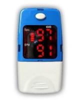 Пульсоксиметр CMS50L Светодиодный дисплей