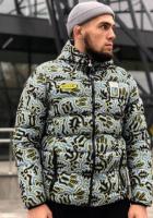 Зимние куртки Боско Спорт Украина / Bosco Sport Ukraine рябчик