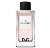 Французская парфюмерия для женщин, D&G Anthology L`Imperatrice 3 Dolce&Gabbana (F46)