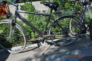 Дорожный бу велосипед из Европы BT