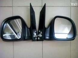 Зеркала наружные заднего вида