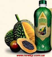 Durian Fusion®(Дьюриан Фьюжн) 1000мл - сок из плодов дуриана