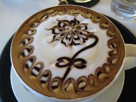 Кава «Капучіно»