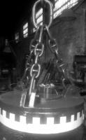 Ремонт грузоподъёмных магнитов разного исполнения