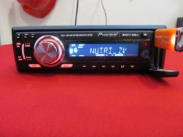 Pioneer 1065 (USB, SD, FM, AUX, ПУЛЬТ)