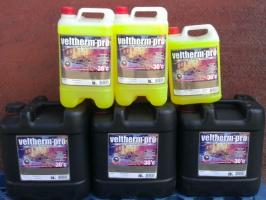 Незамерзающая жидкость ФРИТЕРМ-30 (Veltherm - pro) 10 литров
