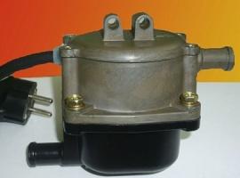 Электроподогреватель двигателя с помпой «Атлант+» 2,0 кВт, 220В.