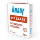 Кнауф HP СТАРТ (30кг) - Штукатурка стартовая гипсовая KNAUF