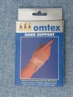 Фиксатор луче-запястного сустава (OMTEX, Индия)