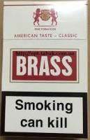 Продаем сигареты Brass оптом