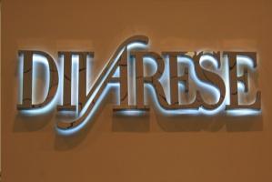 Объёмные буквы, лайтбоксы, световые короба заказать Херсон