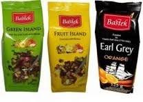 Чай Bastek в ассортименте