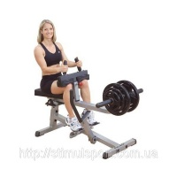 Голень сидя Body-Solid Commercial Seated Calf Raise