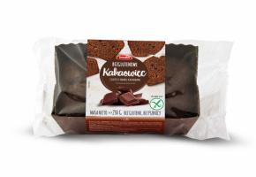 Безглютеновый пирог с какао