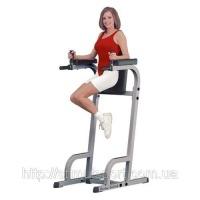 Брусья-станок для пресса Body-Solid Vertical Knee Raise Dip