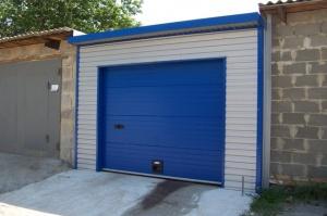 Строительство гаража. Строительство гаража под ключ. Строительство гаража из газаблока.