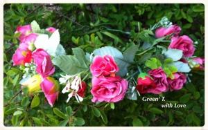Віночок «Запах - душа квітки.»