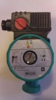 Циркуляционный насос Wilo Star RS 25/60 180