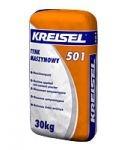 Кreisel 501 Maschinen Putz (25кг) - Машинная штукатурка известково-цементная