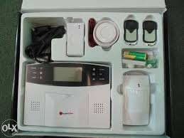 Police Cam 30A, GSM сигнализация, охрана квартиры, дачи, магазина, киоска, гаража