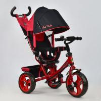 Велосипед 3-х колёс. 5700, поворотное сиденье , колеса Eva