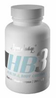 HB 3 +как похудеть