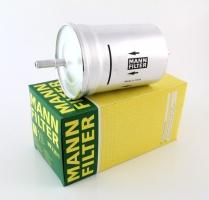 Фильтр топливный MANN wk730/1 для Skoda octavia, VW Golf IV, Bora 1.6-2.0
