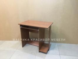 Стол компьютерный Малыш, цвет Орех Лесной